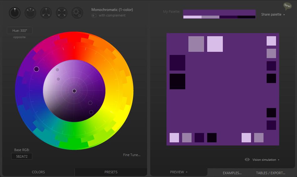 colorbase