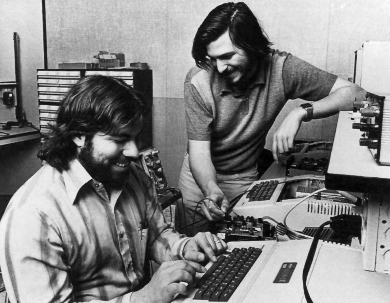 steve-wozniak_left_and -Steve Jobs
