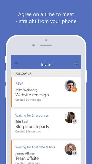 microsoft-invite